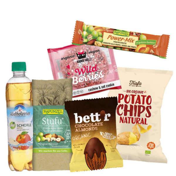 Webinar Snackbox